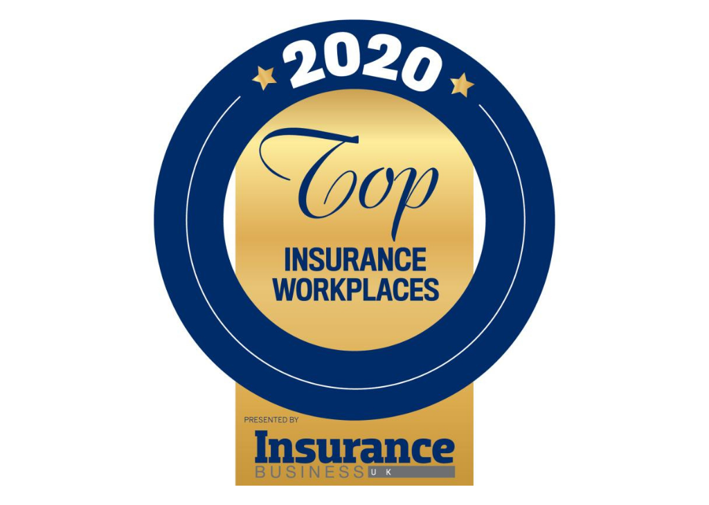 Top 2020 Workplaces