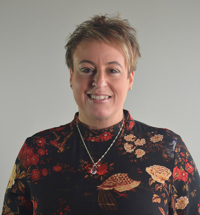 Lea Cheesbrough